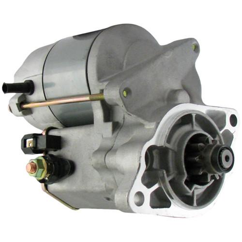 SL3825 Gehl Skid Steer Kubota V1305B Diesel starter 18019