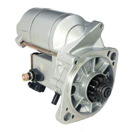 JOHN DEERE Utility with yanmar starter 18014