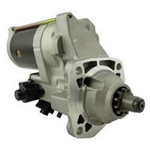 John Deere Backhoe 710G 6068T 4.0KW DNL Starter 18018