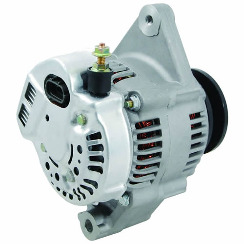 Toyota Lift Truck 5K DNL Alternator 12357