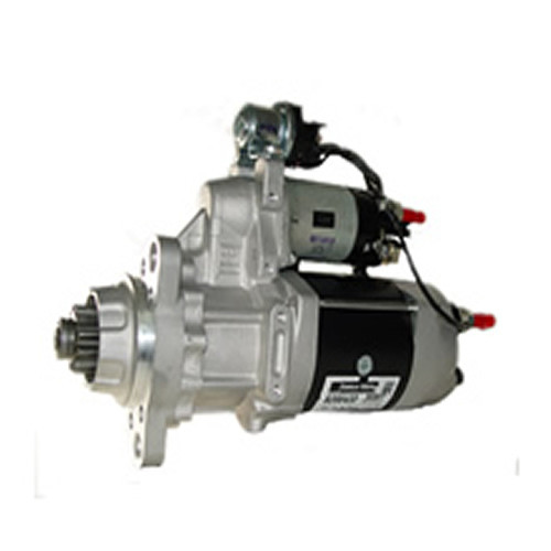 International 4700 Series DT466 Delco Starter 8200433