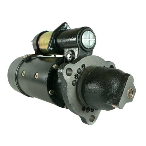 International Delco Reman coreless Starter 8300000
