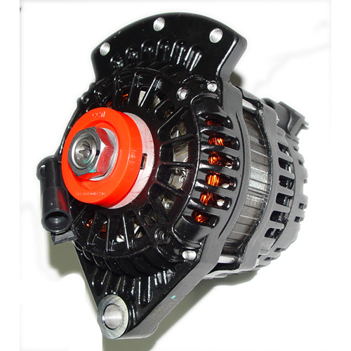 LoadHandler alternators for refrigeration trailer and truck units A1742B