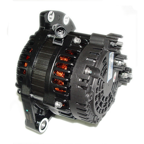 LoadHandler alternators for refrigeration trailer and truck units A1739B