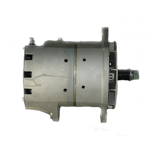 Volvo Delco Alternator J 180 Mount 12v 170 amp 8600126