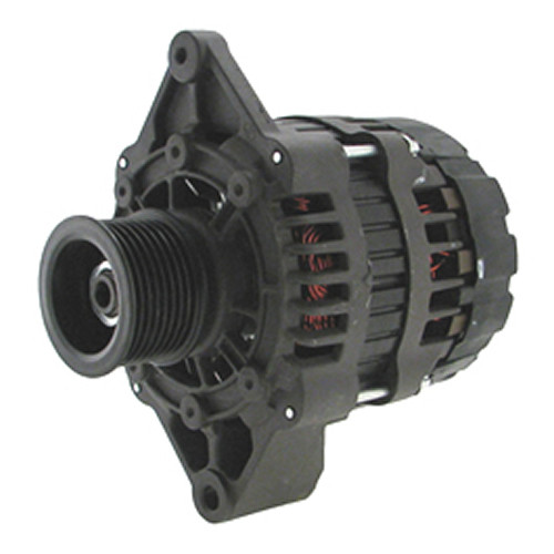 Case 445CT 432TM3 Diesel DNL Alternator 8721