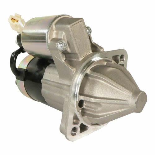 Kubota B7510DT-R 21HP D1005-E Diesel DNL Starter 18396