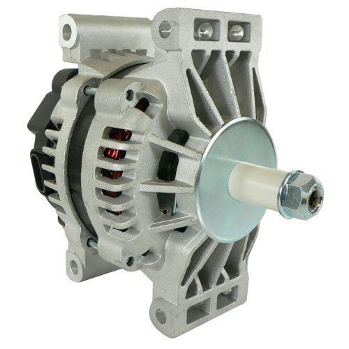 Kenworth T800 Series W ISB ISC C11 DNL Alternator 8707
