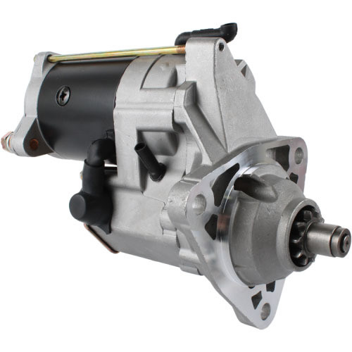 Sterling Truck with 7.2L Denso starter 428000-2690