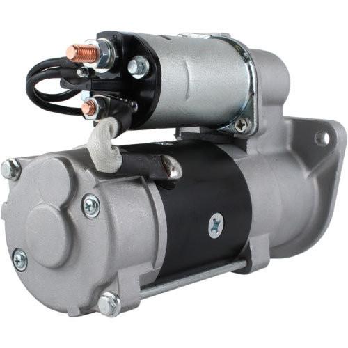 Sterling L7500 L8500 with 6.4L 4.3L DNL starter 6849