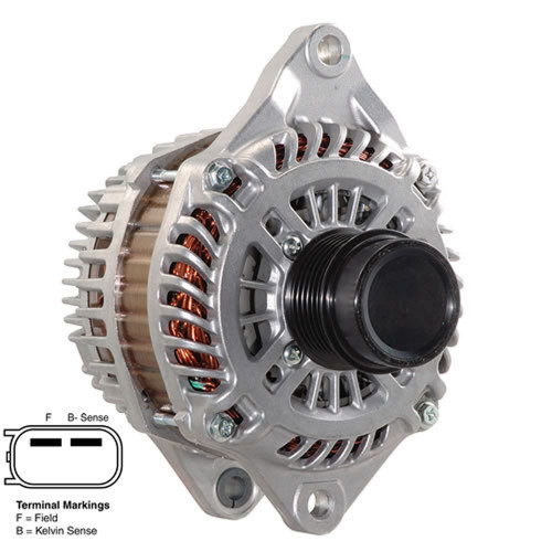 DNL Alternator For Chrysler Sebring 2.4L 2009-2010 11228