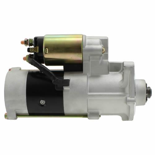 Kubota Tractor Utility V3800DI V3300E DNL starter 18398