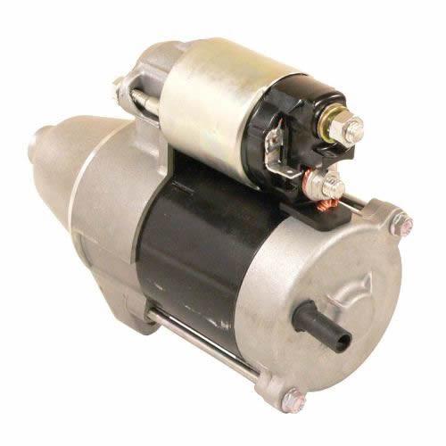 AV5500B AV6500B Kubota Generator Set DNL starter 19611