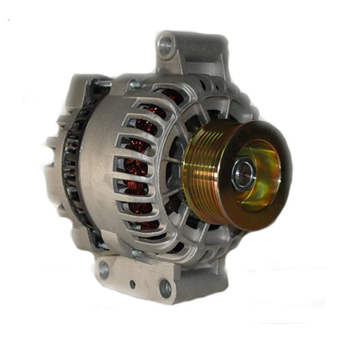 Ford F-350 Super Duty Alternator 6.0 Diesel New Alternator 2005-2007 8479