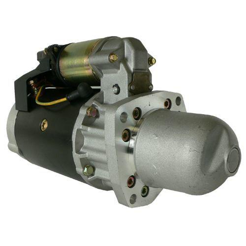 John Deere Cotton Picker 9965 RE65176, SE501420 DNL Starter 17618
