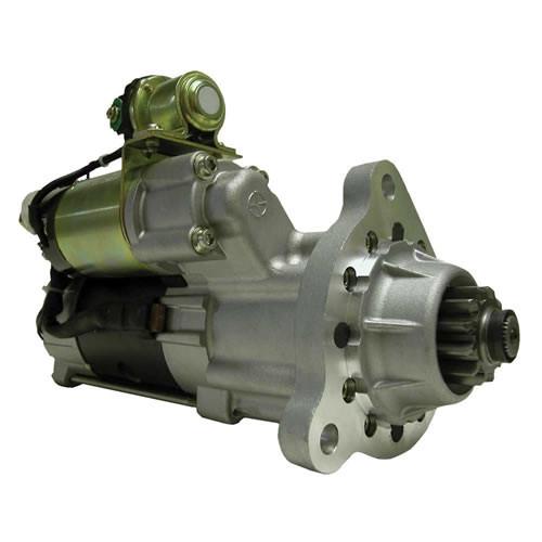 International 3000-9900 Series DT466 Prestolite Starter M105602
