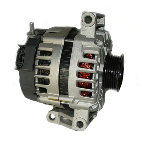 DNL Alternator For Chevrolet  Malibu 2.4L 2008-2012 11265