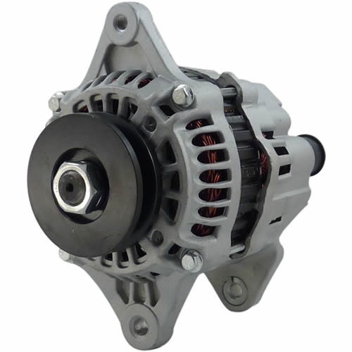 TCM Lift Truck FHG20N H25 Engine DNL Alternator 12136