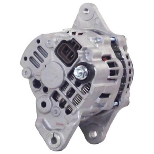 Mitsubishi Lift Truck FGC25CN FGC25NR K21 K25 Engine DNL Alternator 12566