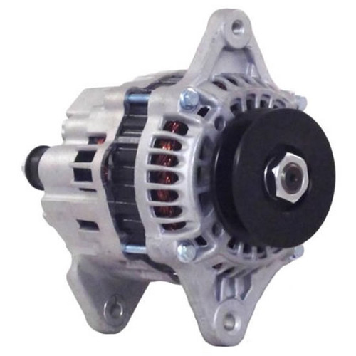Mitsubishi Lift Truck FGC28N FGC30N FGC33N K25 Engine DNL Alternator 12566