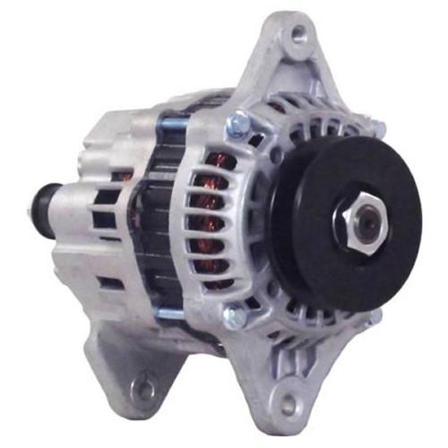 Nissan Lift Truck L01 L02 Series K21 K25 Engine DNL Alternator 12566