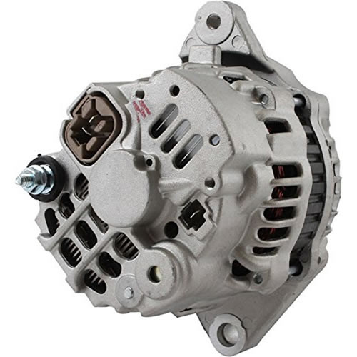 Caterpillar Excavator 302.5C S3L2 Engine DNL Alternator 12558