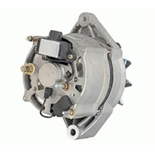 Thermo King Trailor SB-111 Yanmar DNL Alternator 12334