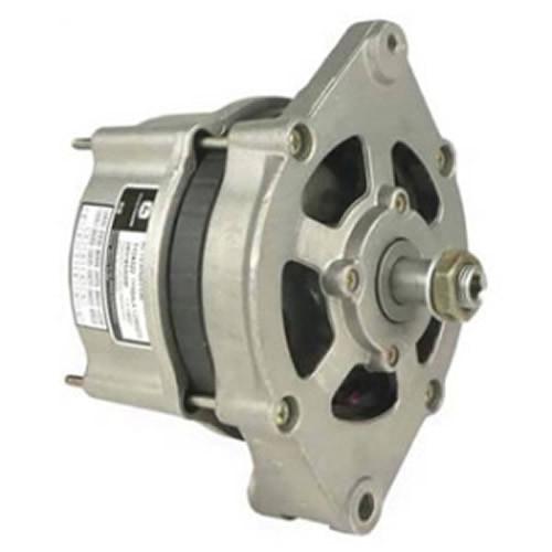 Bell Loader 310 4045 DNL Alternator 12145