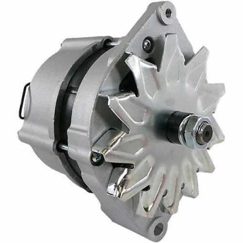 Case Tractor Maxxum 140 DNL Alternator 12145