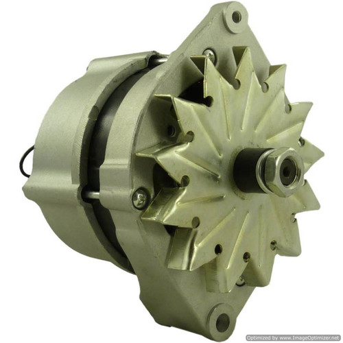John Deere Marine 6068 DNL Alternator 12145