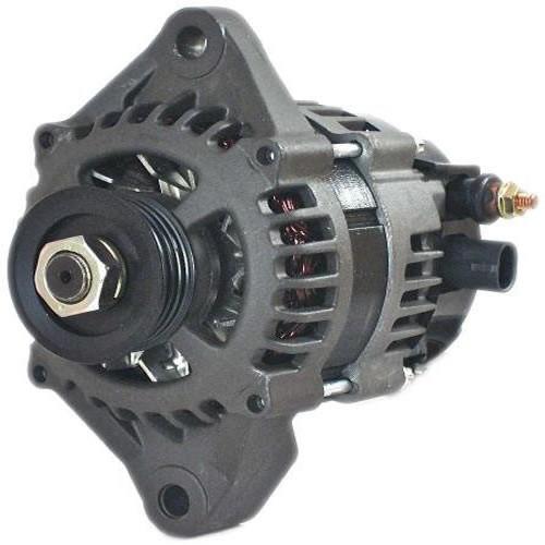 MERCURY OUTBOARD 225 Pro Optimax Delco Alternator 19020707