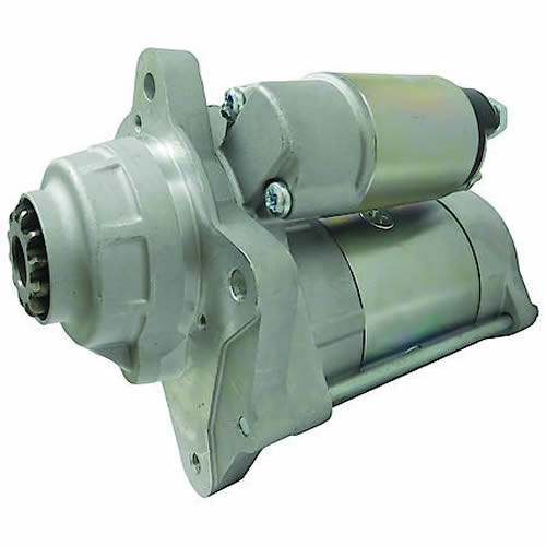Ford F-250 Super Duty 6.7L DNL Starter 6696