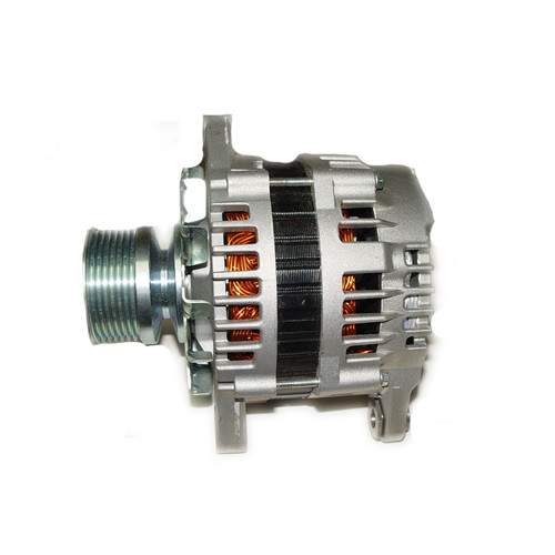 Chevrolet TitlDNLter W3500 2007-2010 Hitachi Alternator LR1110-733CN