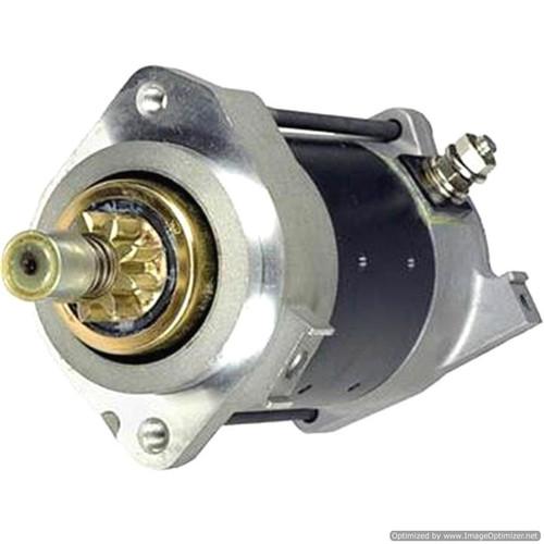 Yamaha V150TLR Hitachi Outboard Starter S114-660bn