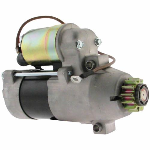 Yamaha VZ150TXR 150hp DNL Starter 18348