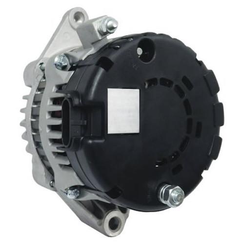 Cummins Fire Power CFP6E-F15 CTP6e-f25 CTP6e-f35 DNL Alternator 8729