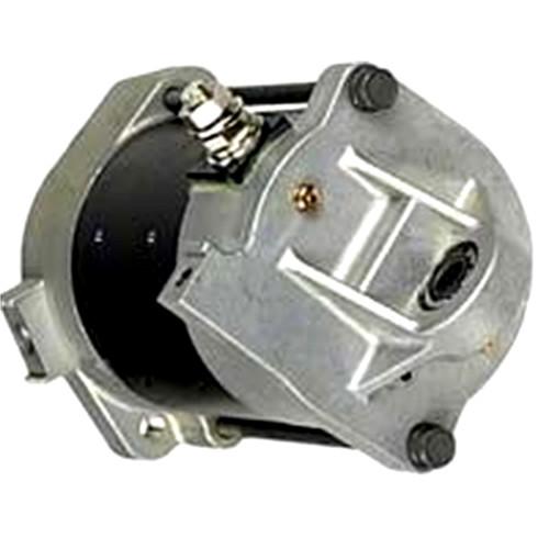 Yamaha 115TLR Hitachi Outboard Starter S114-660bn
