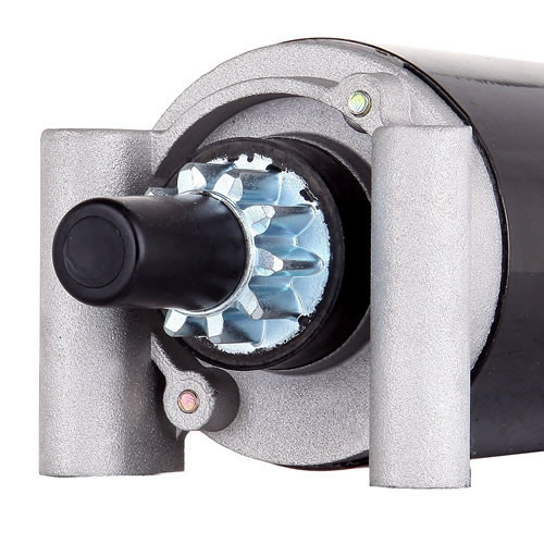 New Holland 4030 4035 4050 Zero Turn DNL Starter 5801
