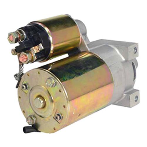 John Deere Mowers 510 520 Aercore DNL Starter 6744
