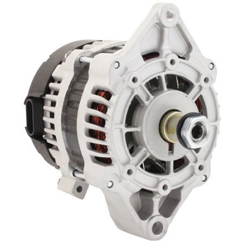Cummins 24v 50 Amp 13 Si DNL Alternator 8730