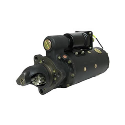Heavy Duty 24V 11T CW DD 50MT 9kW DNL Starter 4930
