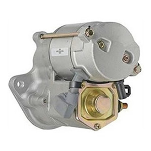 Z600 Kubota engine Dnl Starter 18148
