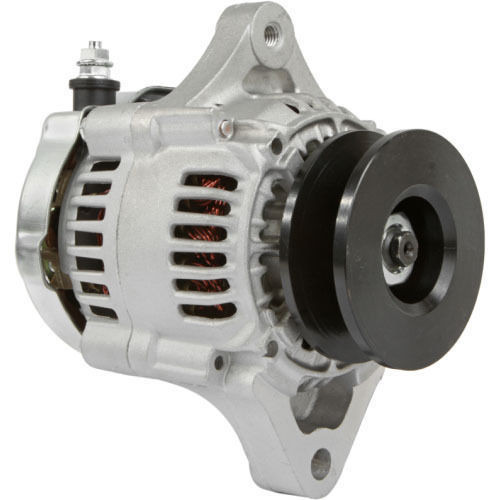 John Deere Gator CS CX DNL Alternator 12080