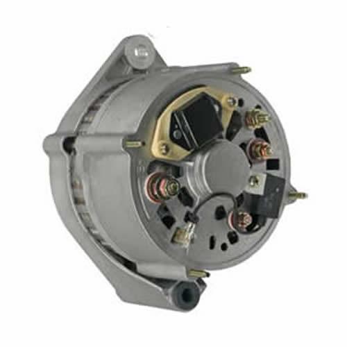 Caterpillar Wheel Loader IT38F IT38G DNL Alternator 12167