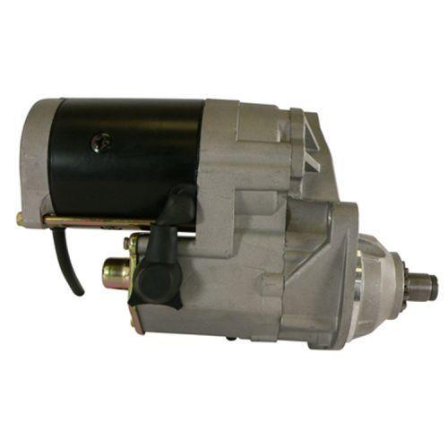 Caterpillar Compactor CP74 DNL Starter 10913