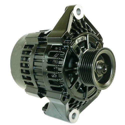 Mercury Outboard Alternator 200 hp Verado DNL Alternator 8464