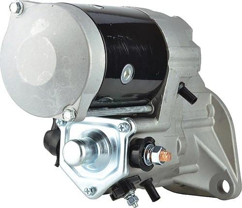 UD Medium Duty Truck Denso Starter 9742809-251