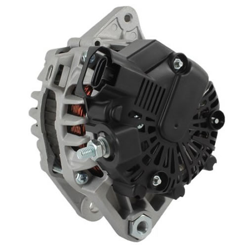 Hyundai Veloster Alternator 1.6L New DNL Alternator 13209