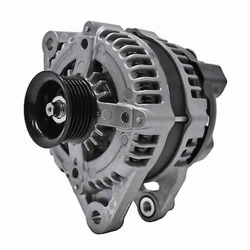 DNL alternator Kia Sedona Alternator 3.5L 2011-2012  11591