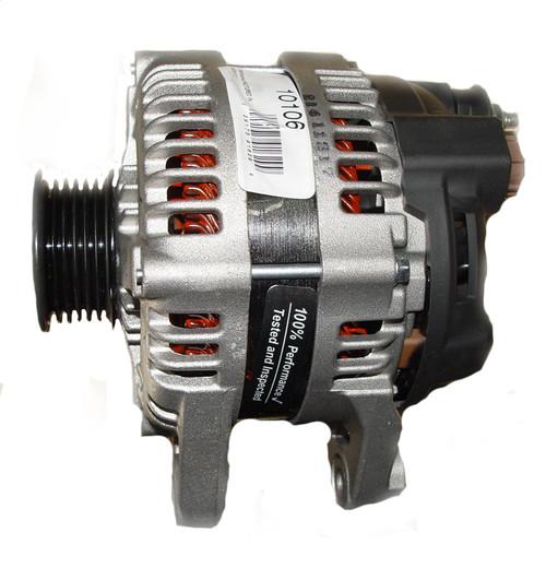 DNL Alternator Kia Sorento 3.5L 2011 11591 11686